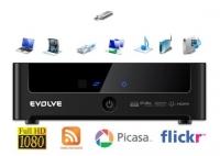 EVOLVE MiniBlade Full HD přehrávač
