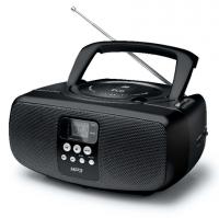 ECG CDR 648 MP3