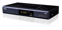 ECG DVT 1050 TWPVR