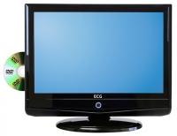 """ECG 19 DHD 83 DVB-T """"A10"""""""