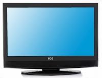 "ECG 19 LHD 101 DVB-T ""A10"""