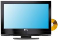 """ECG 26 DHD 42 DVB-T """"A10"""""""