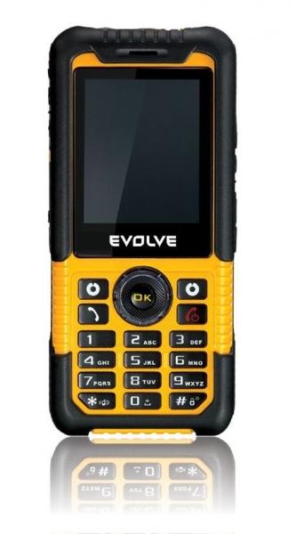 obrázek - GSM EVOLVE Survivor