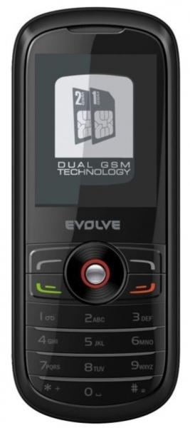 obrázek - GSM EVOLVE Zion Dual SIM
