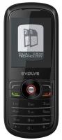 GSM EVOLVE Zion Dual SIM