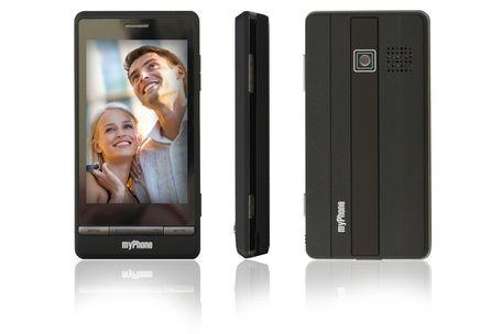 obrázek - GSM myPhone 8870 Dual SIM