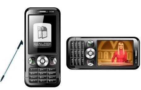 obrázek - GSM EVOLVE Eclipse Dual SIM JAVA
