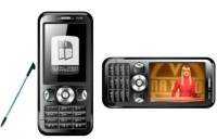 GSM EVOLVE Eclipse Dual SIM JAVA