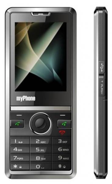 obrázek - GSM myPhone 6680 Dual SIM