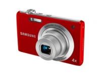 SAMSUNG EC-ST60 Červený