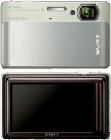 SONY DSC-TX5/G zelený
