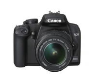 CANON EOS 1000D 18-55 DC KIT