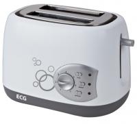 ECG ST 836