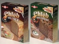 "ECG PCB 538 směs na chleba ""Duopack"""