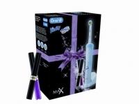 BRAUN D12.013 3D White + MaxFactor Lipst