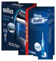 "BRAUN Series 3-380+D12 Vitality""A10"""