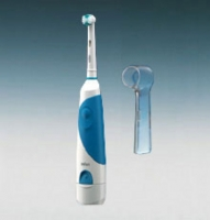 BRAUN D 4010 (D4 Battery Clean Brush)