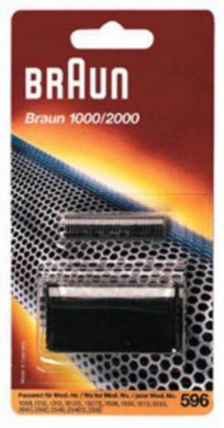 obrázek - BRAUN Combi-pack 596/Entry