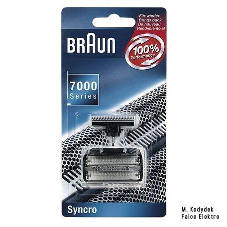 obrázek - BRAUN Combi-pack Syncro Pro 7000/30B
